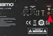 Receiver Has Single Subwoofer Output But Subwoofer Has Left and Right Inputs
