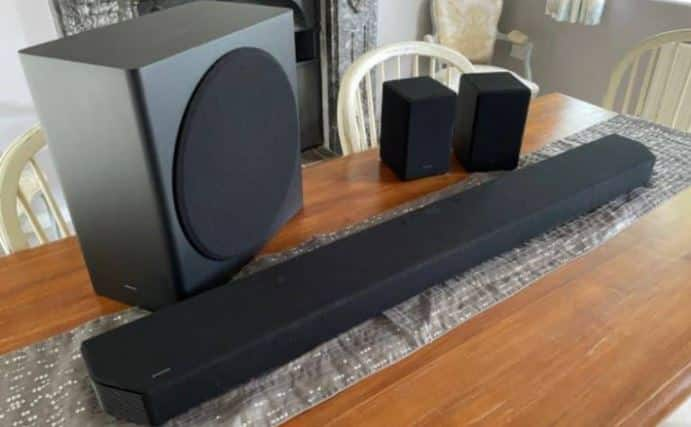 Connect Samsung Soundbar To Subwoofer Without Remote