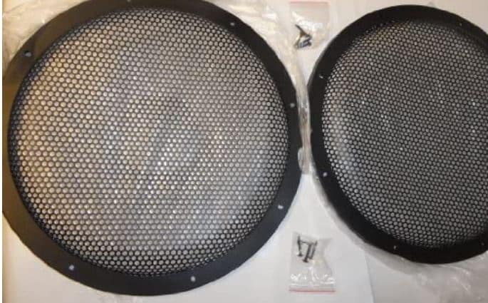 How Can You Clean Your Speaker Grills Fast
