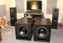 How To Calculate Port Size For Subwoofers