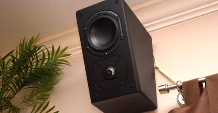Your Height Speakers Not Working