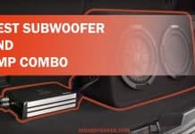 Best Subwoofer And Amp Combo