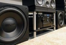 Different Types of Subwoofers