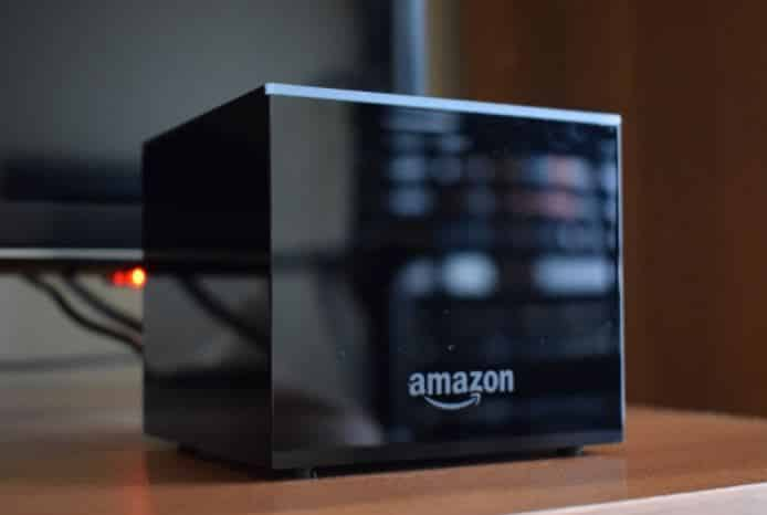 How To Connect Amazon Fire TV Cube To AV Receiver