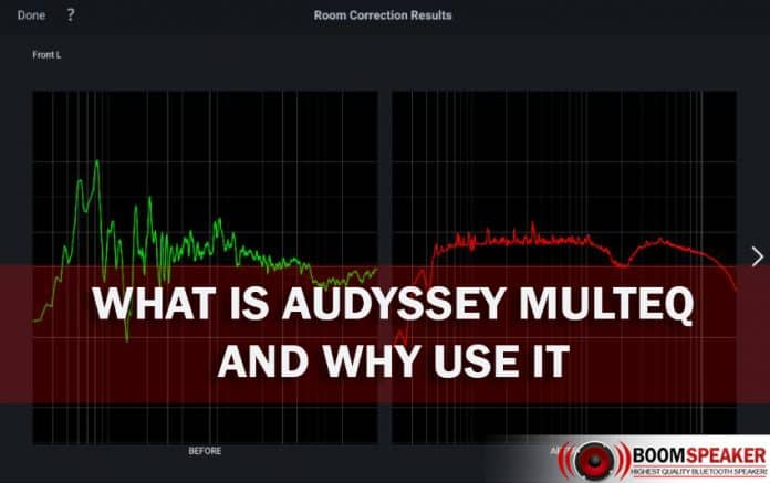 What Is Audyssey MultEQ And Why Use It