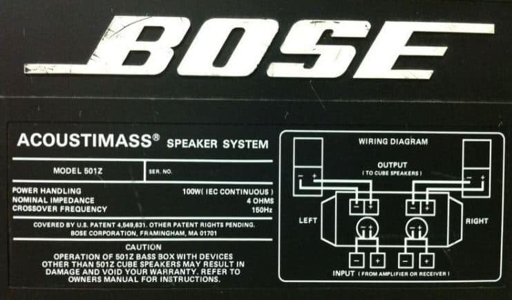 How Many Watts Is A Good Speaker