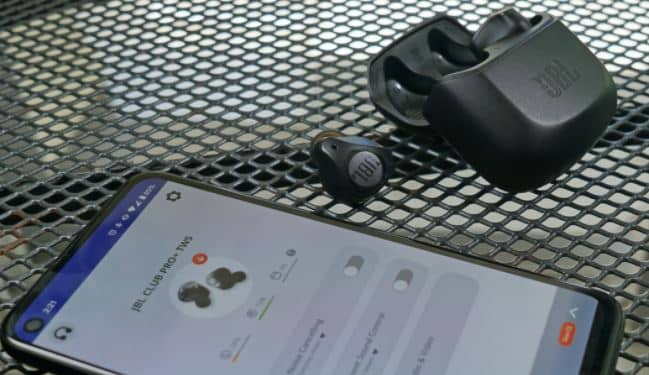 How To Connect JBL Earbuds To An Android Phone