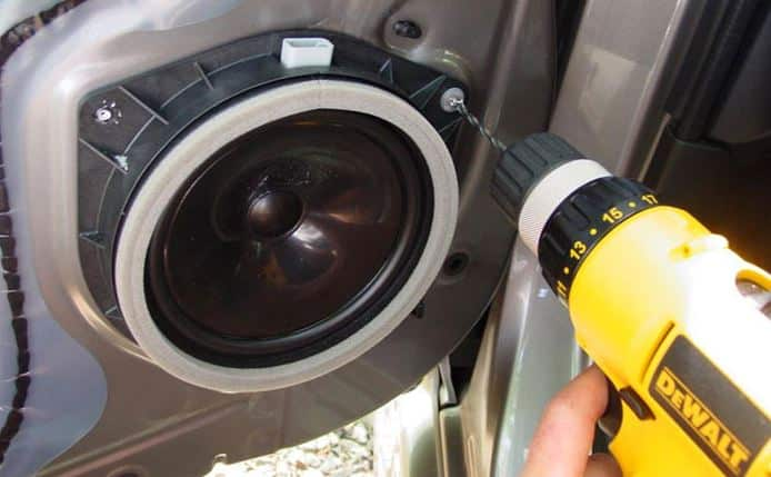 How To Fix Your Car Speakers