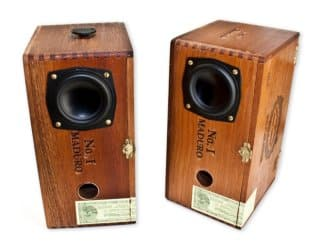 history of speakers bluetooth