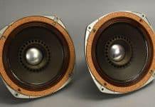 old bluetooth speakers