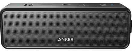 anker soundcoor bass speaker