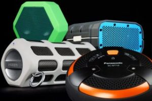 Loud Outdoor Bluetooth Speakers: The 5 Best Portable Bluetooth Speakers for Outdoor Use