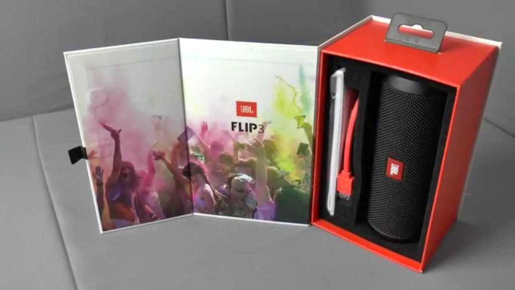 JBL Flip 3 Review article