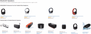 HUGE Amazon Black Friday Deals:  Bluetooth Speakers,