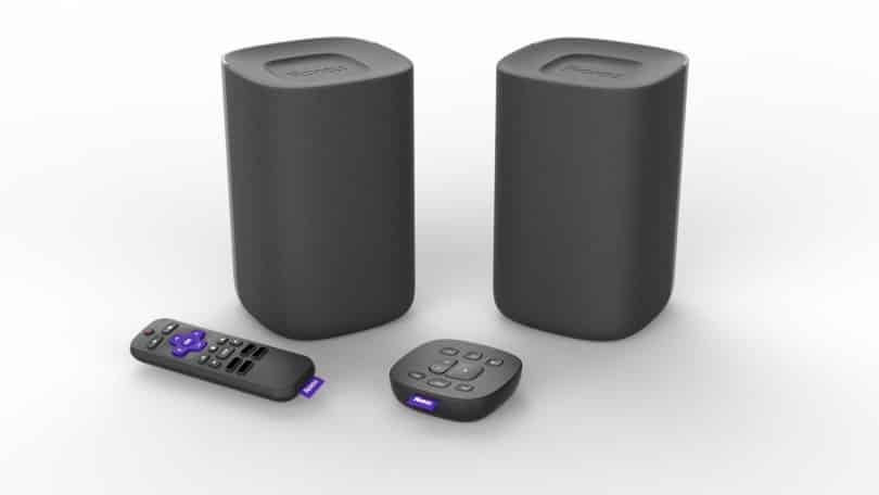 wireless speakers for tv and music