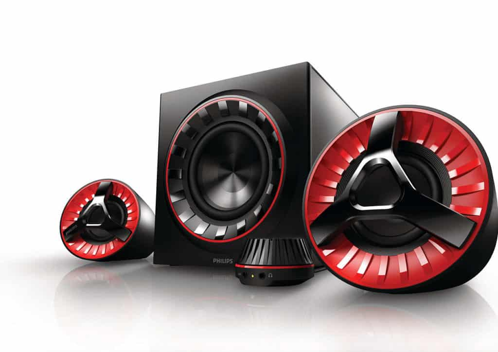 Current Best Speakers For Gaming Room