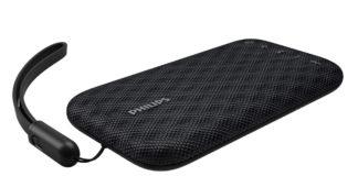 flat bluetooth speaker