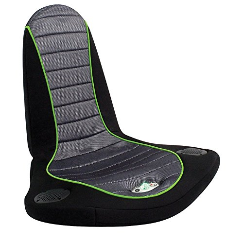 Lumisource BoomChair Stingray  sc 1 st  Bluetooth speakers & 15 Best Gaming Chairs With Speakers (Donu0027t Buy Before Reading This) -