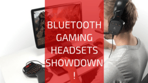 5 Best Bluetooth Gaming Headsets
