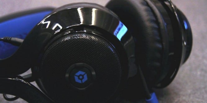 bluetooth gaming headsets