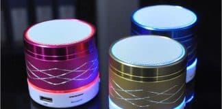 bluetooth speaker placement maximum sound
