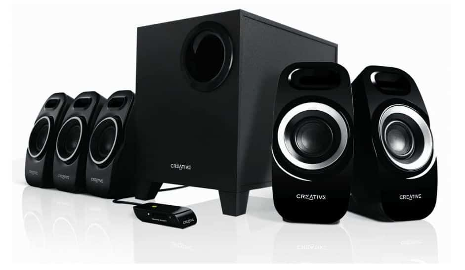 Wireless Speakers for Projectors