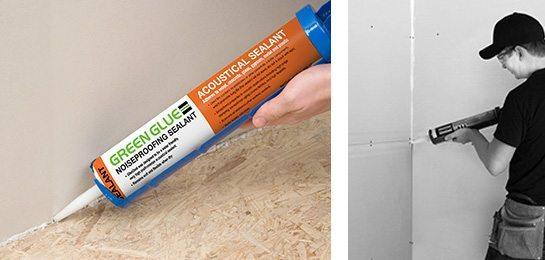 Acoustic Sealant Acoustic Caulk The Complete Guide 2020