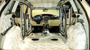 Car Soundproofing: How to Get Rid of Road Noise in a Car