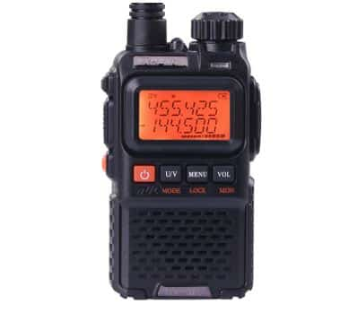 20 Best Handheld Ham Radios Of 2019 -