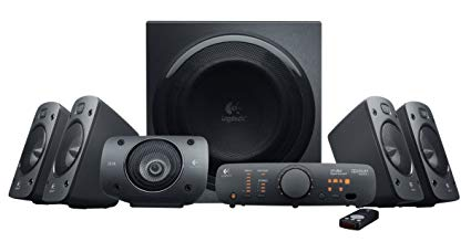 projector sound system z906