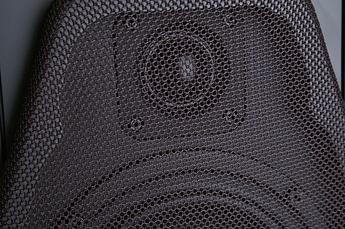 speaker grill soft