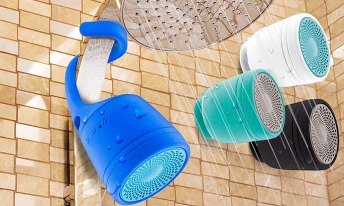 best waterproof speakers under 100