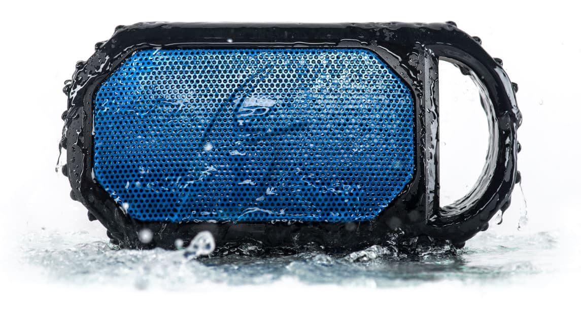 Top 25 Best Waterproof Bluetooth Speakers Under 100