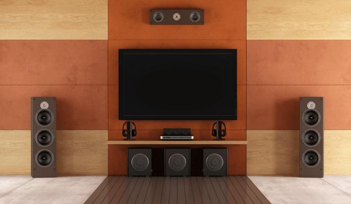 wireless speakers for smart tv