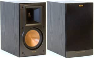 7 Best Vintage Bookshelf Speakers in 2019 -