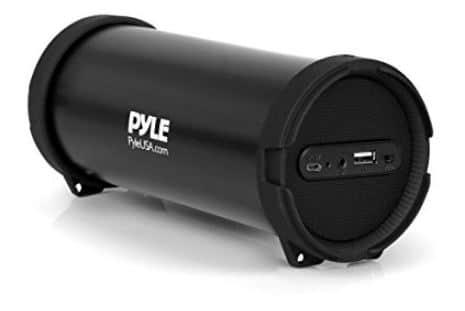Pyle Surround Portable Boombox