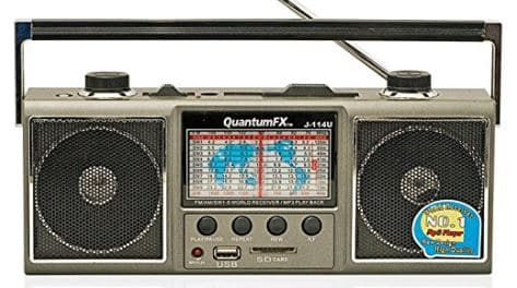 Quantum FX J22UBK
