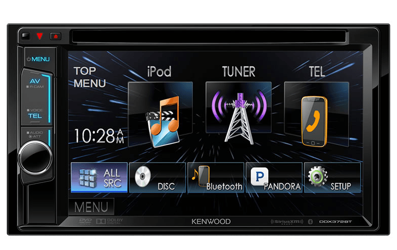 Top 20 Best Car Stereos To Buy In 2019