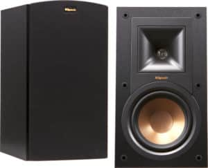 If You Are Looking For Power And Versatility In A Compact Attractive Unit The Klipsch R 14M Is Best Bookshelf Speaker This Vintage