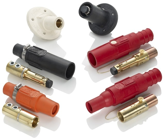 Types of Speaker Wire Connectors - on