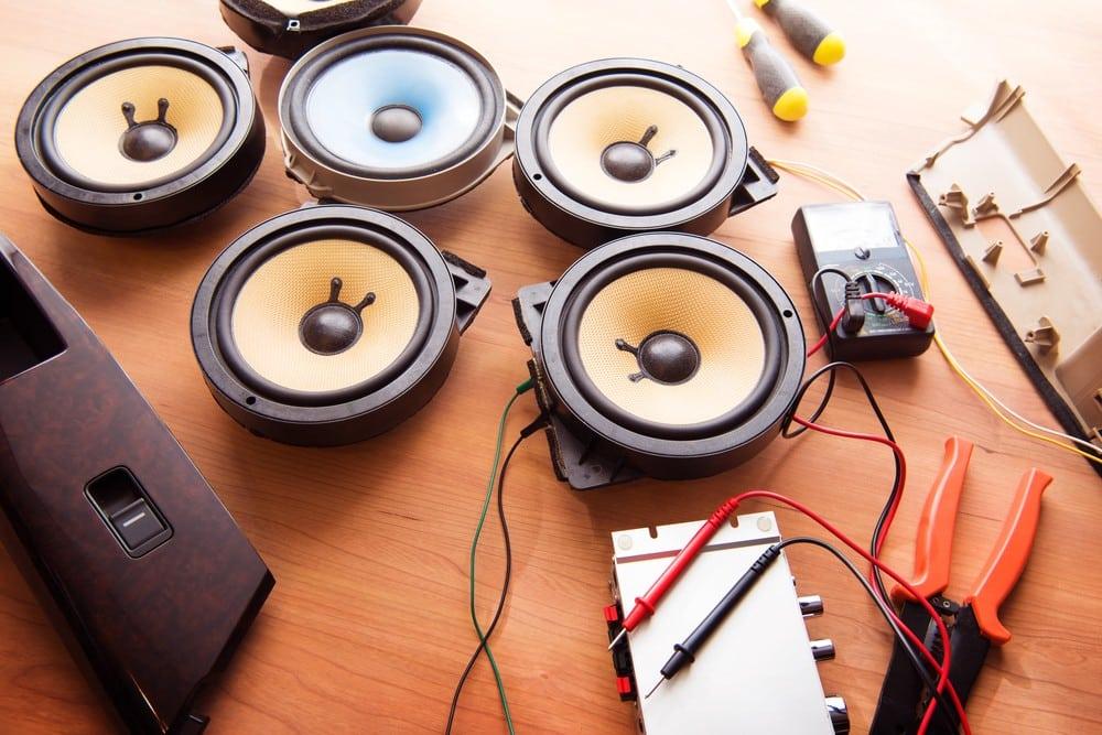 Fantastic 4 Way Speakers Vs 2 Way Speakers Wiring Cloud Toolfoxcilixyz