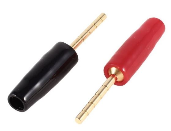 Types Of Speaker Wire Connectors