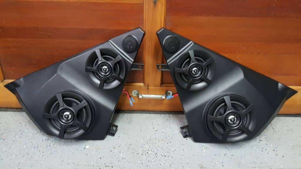 Best Speaker Pods