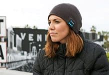 best bluetooth beanies