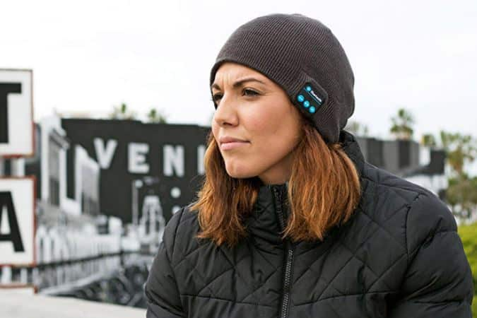 fd688dcfa40 10 Best Bluetooth Beanies for 2019 -