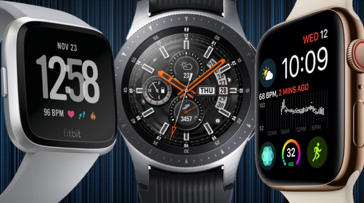 25e791650fcb81 Top 10 Best Smartwatches With Camera And Wifi 2019 -