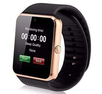Runzhi GT08 Touch Screen Smartwatch With Camera