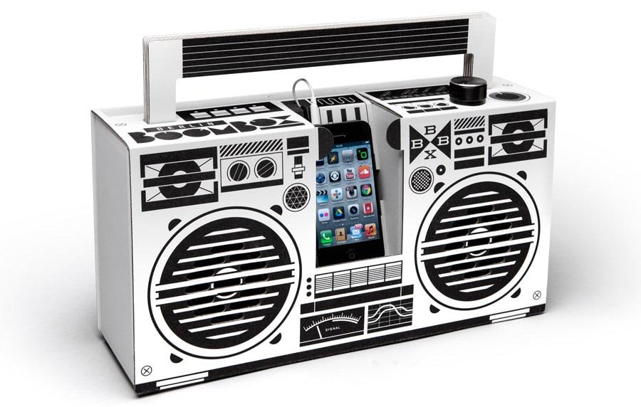 best boombox compatible