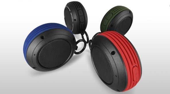Clip On Speakers For Running