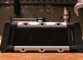 loud speaker no amplifier
